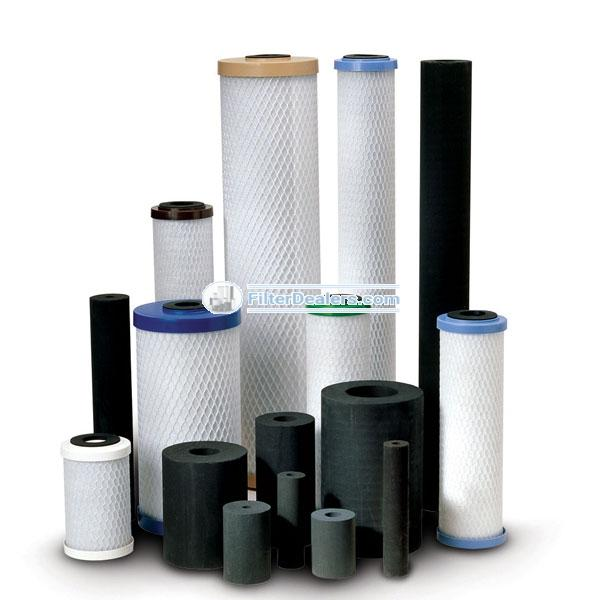 Replacement Water Filters Brand List